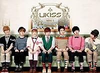 5th Mini Album - Brand New KISS (韓国盤)