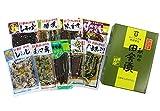 秋田の田舎漬 9種類セット(A-30)