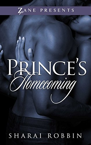 Prince's Homecoming: A Novel (English Edition)