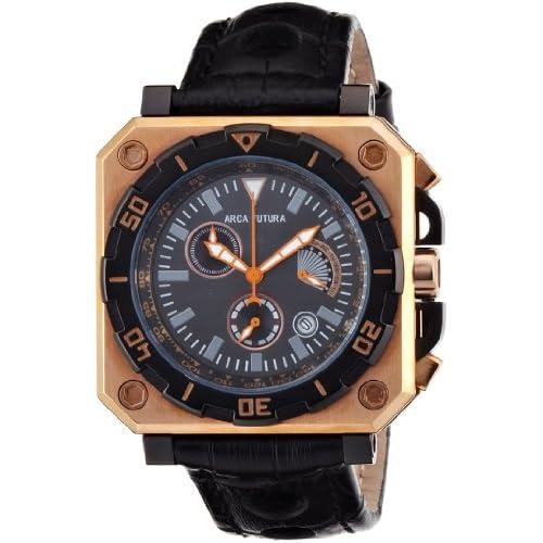 [アルカフトゥーラ]ARCA FUTURA 腕時計 クォーツ AFQC メンズ