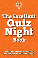 The Ultimate Quiz Night Book (Quizzes)