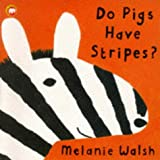 Do Pigs Have Stripes? (Picture Mammoth) 画像