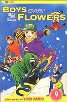 Boys Over Flowers, Vol. 9: Hana Yori Dango