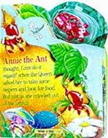 Annie the Ant (Bend-a-bug Books)