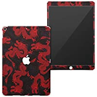 igsticker iPad Air 10.5 inch インチ 専用 apple アップル アイパッド 2019 第3世代 A2123 A2152 A2153 A2154 全面スキンシール フル 背面 液晶 タブレットケース ステッカー タブレット 保護シール 011648