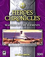 Heroes Chronicles: Masters of the Elements (輸入版)