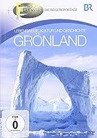 Br-Fernweh: Gronland [DVD]