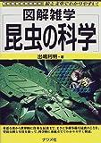 図解雑学 昆虫の科学 (図解雑学-絵と文章でわかりやすい!-)