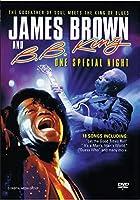 James Brown / Bb King: Legends in Concert [DVD] [Import]