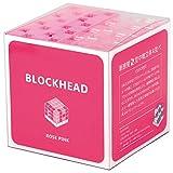 アーテック (Artec) アーテックブロック ブロックヘッド ローズピンク 64ピース 076773