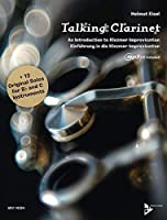 Talking Clarinet: An Introduction to Klezmer Improvisation (Advance Music)