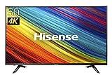 ハイセンス 50V型 4K対応液晶テレビ  -外付けHDD録画対応(裏番組録画)/メーカー3年保証- HJ50N3000