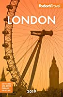 Fodor's London 2019 (Full-color Travel Guide)