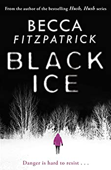 Black Ice by [Fitzpatrick, Becca]