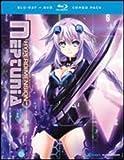 超次元ゲイム ネプテューヌ/ HYPERDIMENSION NEPTUNIA: ANIMATION - COMP & OVA