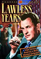 Lawless Years 1 [DVD] [Import]