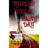 Murder for a Rainy Day: Volume 6