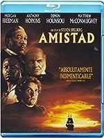 Amistad [Italian Edition]