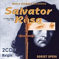 Salvatore Rosa