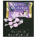 ぷにっとチーズマスコットBC2 [5.ブルーベリーのキャンディチーズ ](単品)