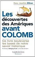 Les découvertes des Amériques avant Colomb