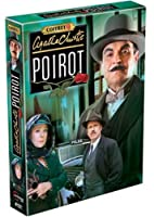 Poirot Coffret 9 [DVD] [Import]