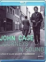 ジョン・ケージ 音の旅 (John Cage : Journeys in Sound) [Blu-ray] [輸入盤]