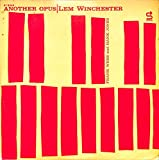 Another Opus(US STATUS RVG刻印,ST8244)[Lem Winchester][LP盤]