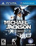 Michael Jackson The Experience - PlayStation Vita by Ubisoft [並行輸入品]