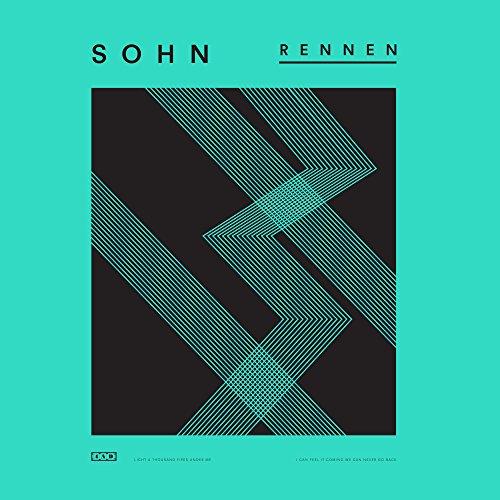 Rennen [ボーナストラック収録 / 国内盤] (CAD3708CDJ)