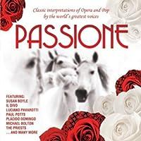 Passione (Korea Edition)