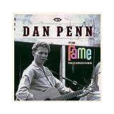 """ダン・ペン(Dan Penn)-""""The Fame Recordings"""""""