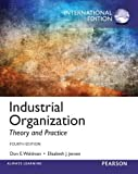 Cover of Industrial Organization: Theory and Practice: International Edition
