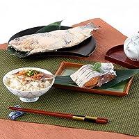 滋賀県の伝統的な味 鮒寿司丸ごと姿箱入 ふなずし