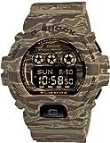 [カシオ]Casio 腕時計 G-SHOCK Camouflage Series GD-X6900CM-5JR メンズ