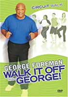 Walk It Off With George: Circuit Walk [DVD] [Import]
