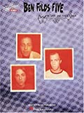 Ben Folds Five: Whatever And Ever Amen (Transcribed Scores)