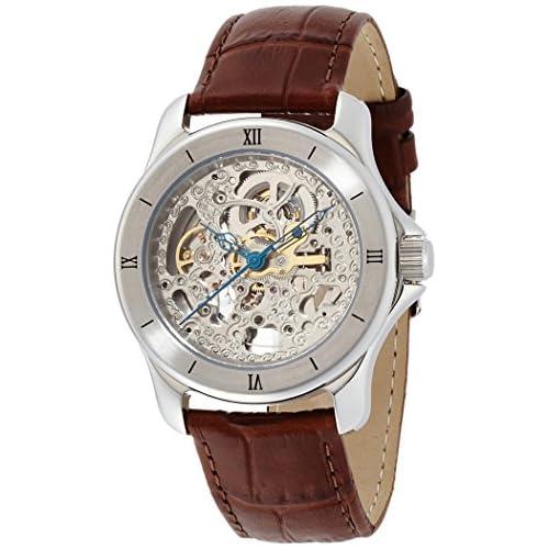 [アルカフトゥーラ]ARCA FUTURA 腕時計 自動巻き 297SKBR メンズ