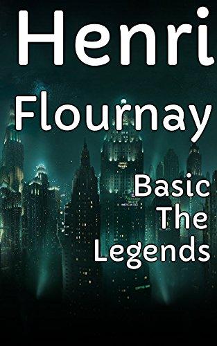 Basic The Legends (English Edition)