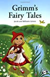 Compass Classic Readers Level 1 :Grimm's Fairy Tales Student's Book with MP3 CD