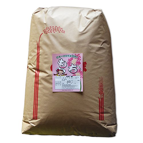 もち米 ヒメノモチ 30kg 玄米 ...