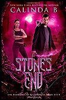 Stones End (The Blood Stone Quadrilogy)