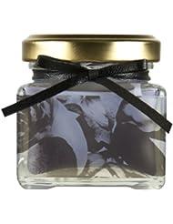シーラーデルソル ソイフレグランスキャンドル<Dry flower>【フレグランスキャンドル】