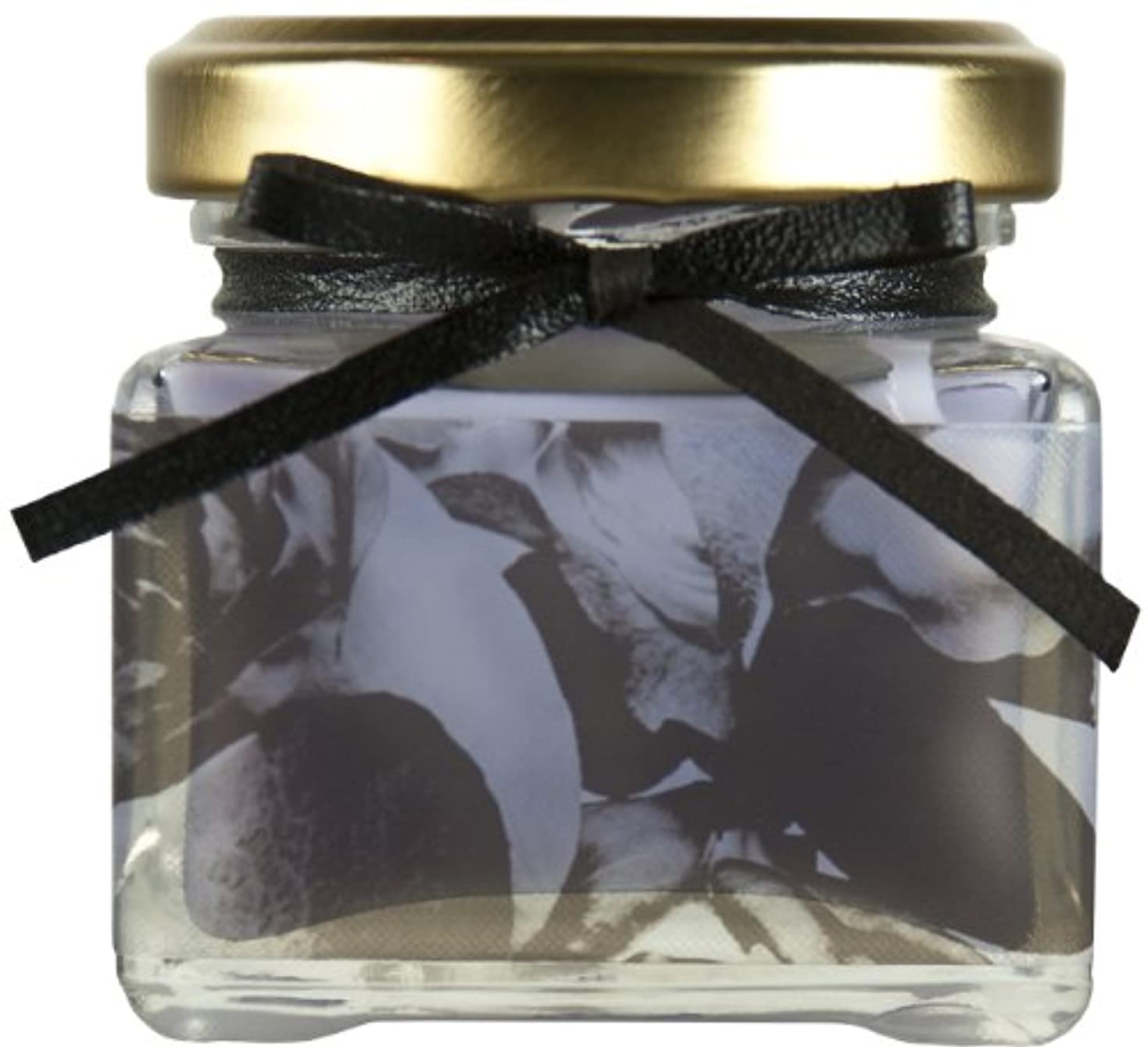 ウェーハ少年引き潮シーラーデルソル ソイフレグランスキャンドル<Dry flower>【フレグランスキャンドル】