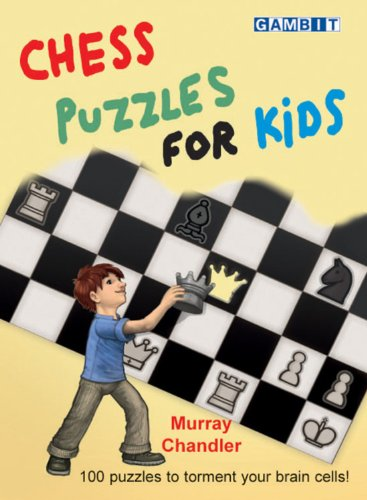 Download Chess Puzzles for Kids (English Edition) B00AT0B6ZY