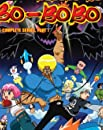 Bobobo-Bo Bo-Bobo: The Complete Series, Part 1 (ボボボーボ・ボーボボ DVD-BOX1 北米版)