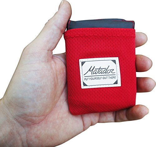 Matador Pocket Blanket マタドール ポケットブランケッ...
