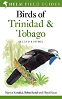 Birds of Trinidad and Tobago (Helm Field Guides)
