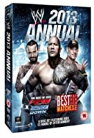 Wwe 2013 Annual [DVD] [Import]