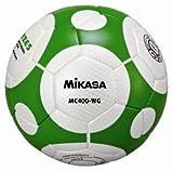 サッカーボール 検定球 4号 MC400
